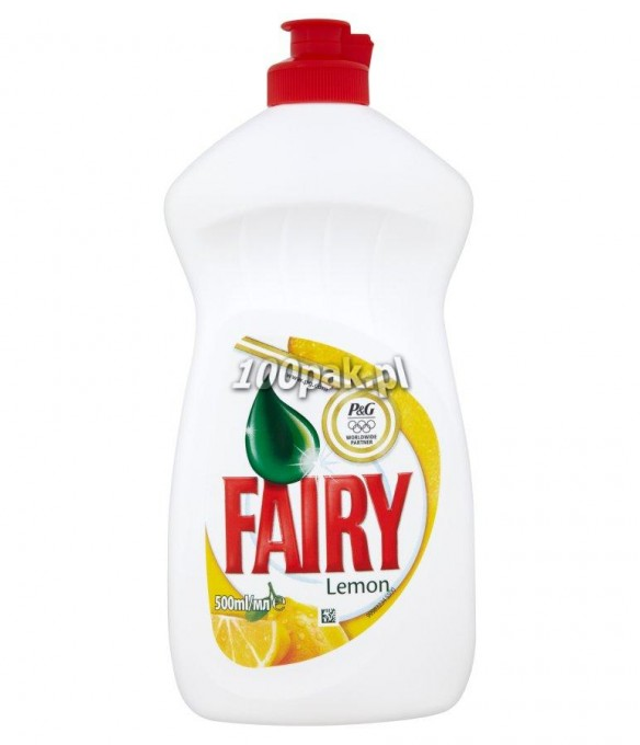 Fairy płyn do naczyń 900 lm