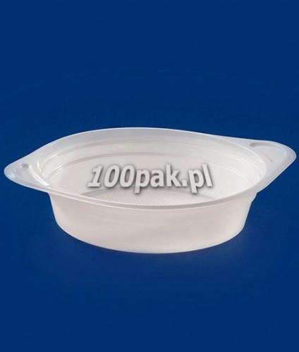 Flaczarka na zupę 350ml ø155mm PP