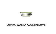 opakowania aluminiowe